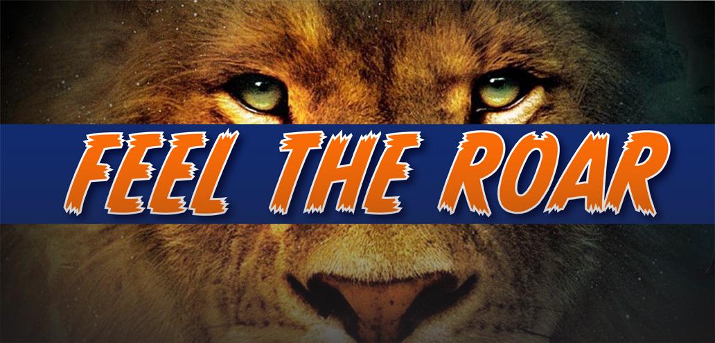 Feel the Roar