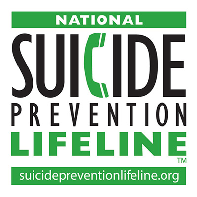 Suicide Prevention Life Line