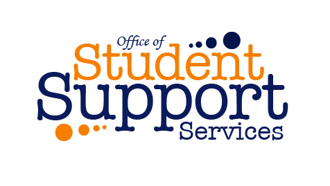 Office of Student Support Services Logo