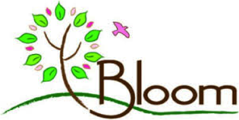 BLOOM club logo