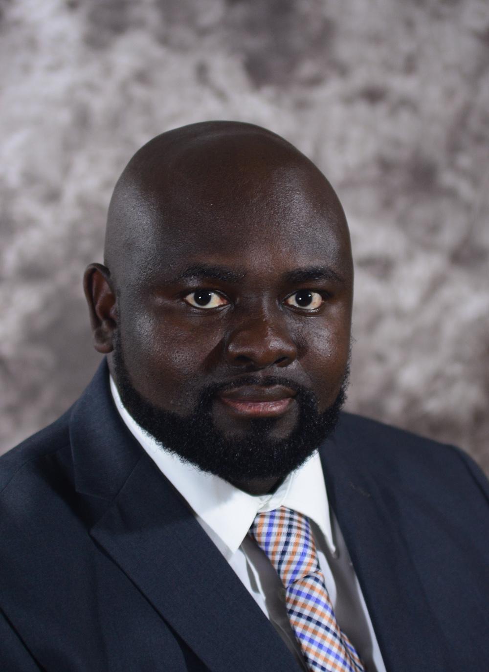 Emmanuel Awotula