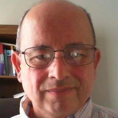 Ali Barimani