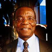 Dr.  John O. Chikwem