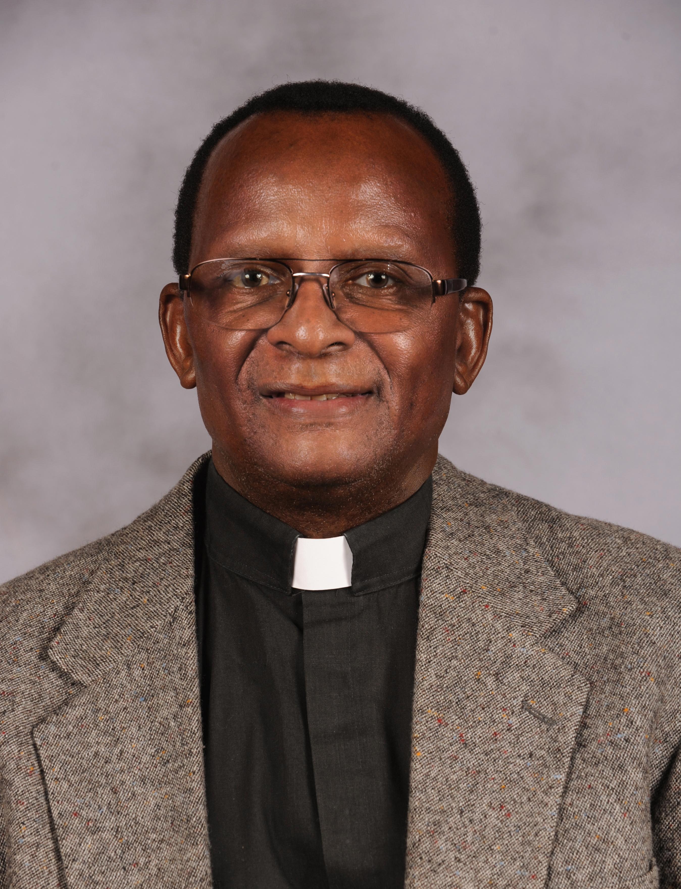 Gwinyai H. Muzorewa