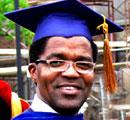Dr.  Moses Haimbodi