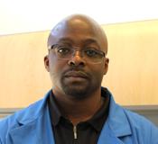 Dr.  Derrick Swinton